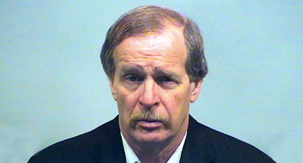 Ohio ex-mayor who 'dedicated life to Christ' admits to raping 4-year-old — and blames her as 'willing'