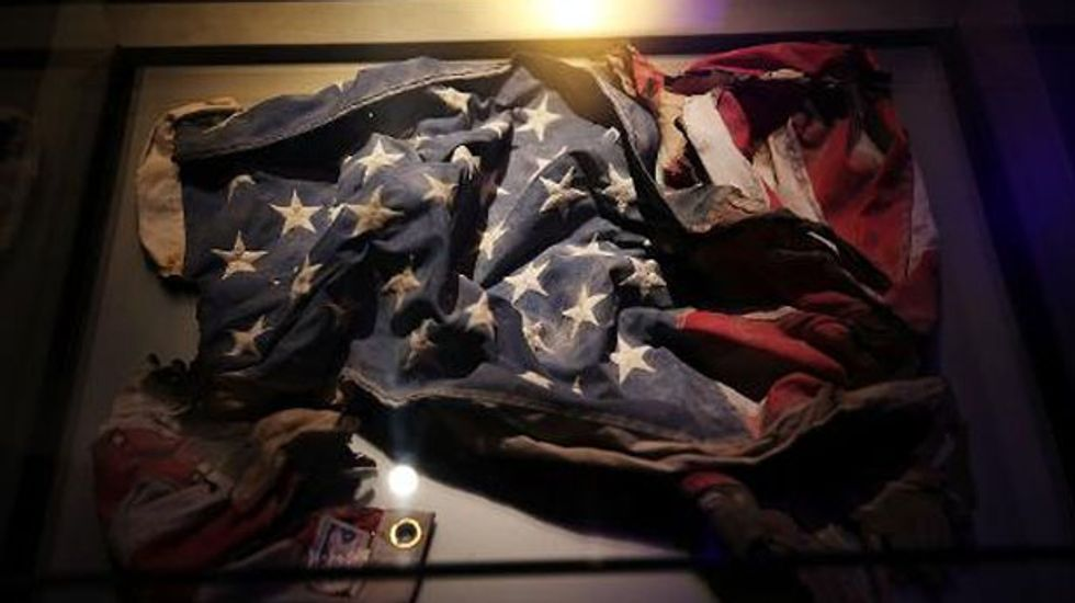 Ground Zero museum takes painful look into 9/11 attacks