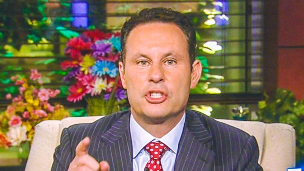 WATCH: Fox host compares 9/11 memorial to Confederate statues in bizarre segment with Interior secretary