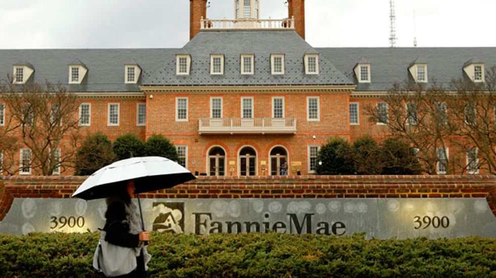 Mortgage finance reform unlikely to become law despite Senate banking panel approval
