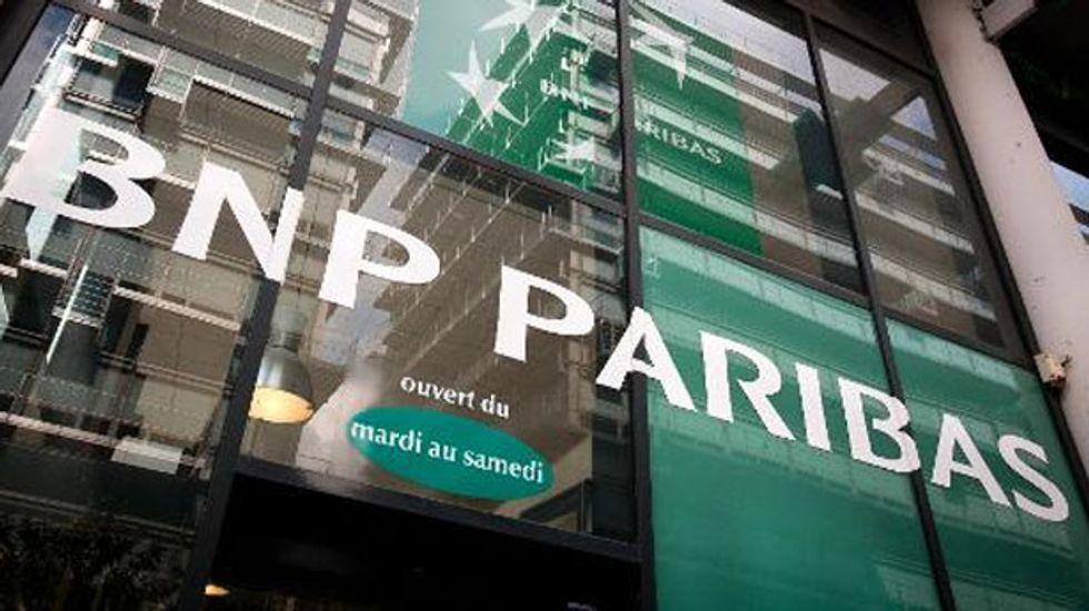 U.S. seeking multi-billion dollar settlement with  France's biggest bank: report