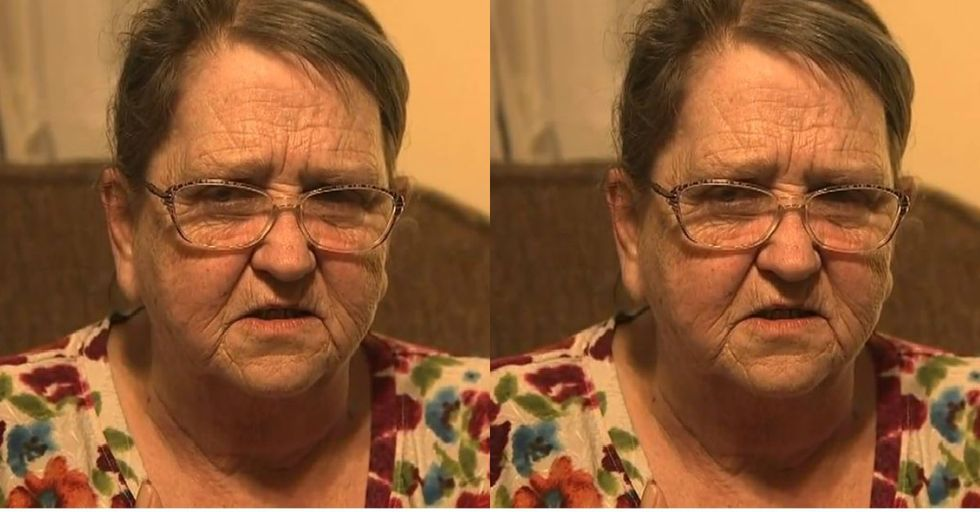 Widow faces potential felony charges because she can't afford to cremate her husband