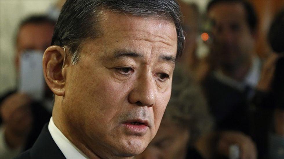 Bipartisan Senate committee hammers VA chief Shinseki over 'evidence of wrongdoing'