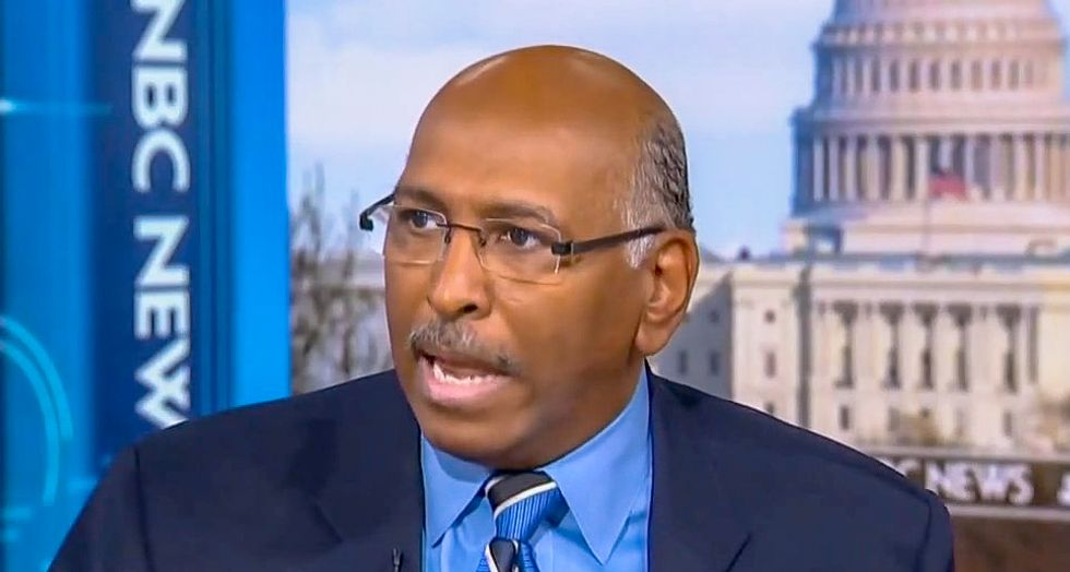 Ex-RNC head drops the hammer on Republicans who claim the Bible says they don't have to help the poor