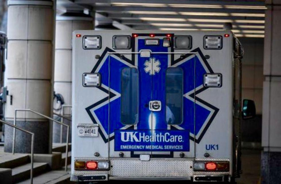 In key Kentucky House race, healthcare anxieties loom large