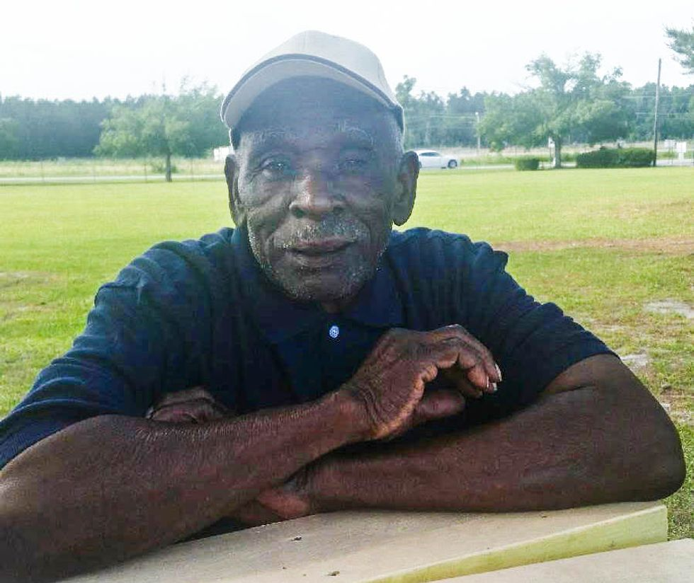 Cops Taser 86-year-old unarmed black man for his own safety — leaving him in intensive care
