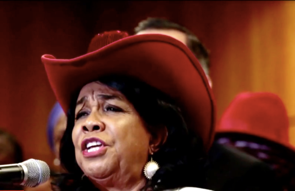 Political analyst: John Kelly was 'grasping at straws' with FBI building attack on Rep. Wilson