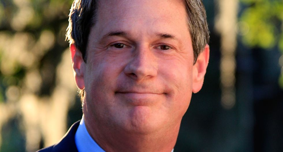 Former mistress of GOPer David Vitter claims he got her pregnant and asked her to abort