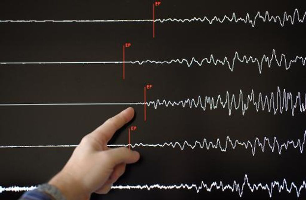 6.2-magnitude earthquake strikes off Indonesia: USGS