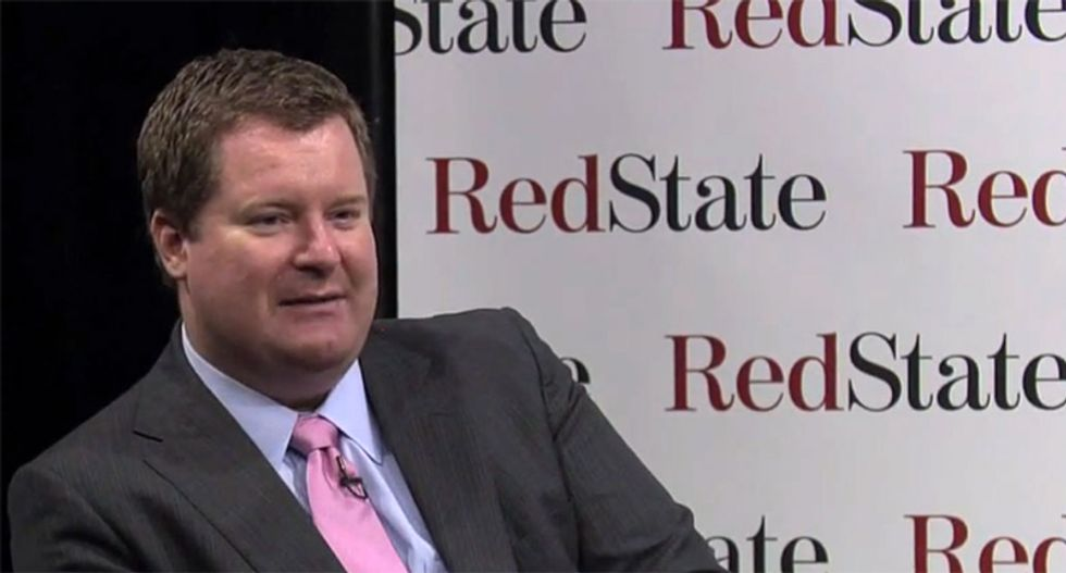 Even conservative Erick Erickson is calling on Gen. Kelly to man up and apologize to Rep. Frederica Wilson
