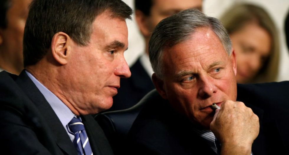 Key US senators: 'no doubt' Russia sought to interfere in U.S. election