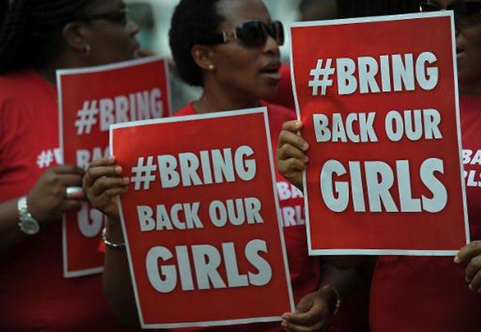 Benin, Chad, Cameroon and Nigeria 'declare war' on Boko Haram over girls
