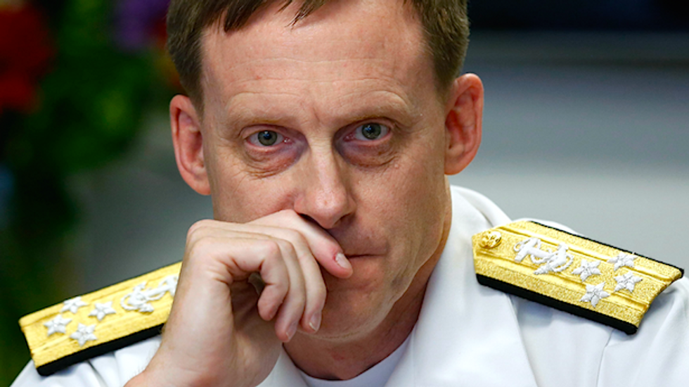 New NSA director promises greater transparency after Snowden revelations