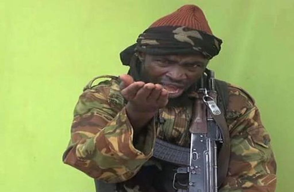 'Declaration of war' on Boko Haram a game changer, say analysts