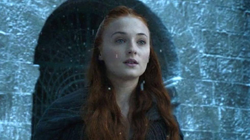 Recap: Game of Thrones: Season Four, Episode Seven, 'Mockingbird'