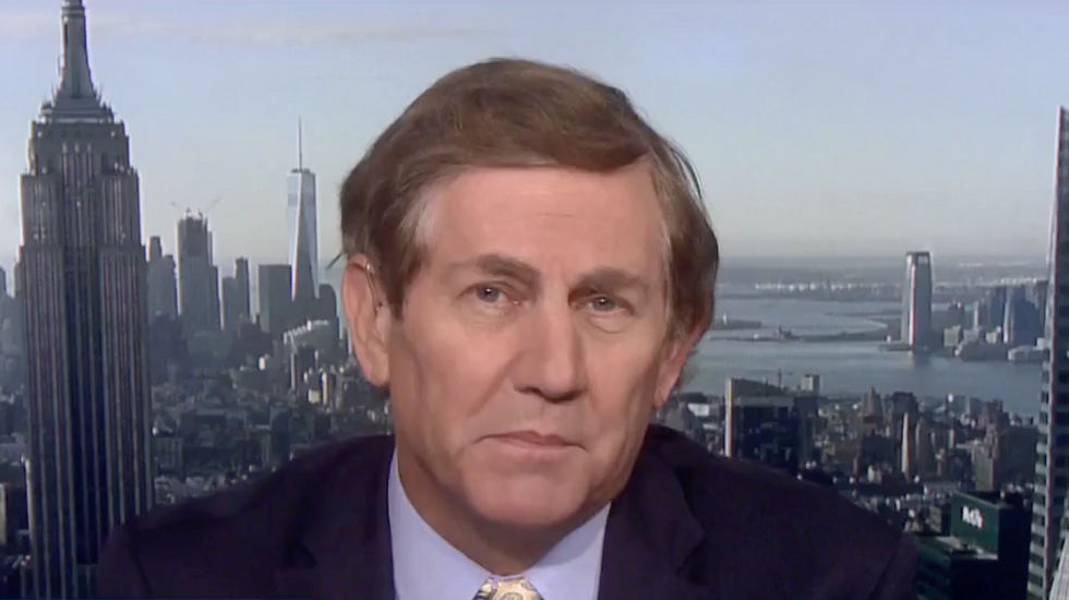 Historian: Donald Trump is a 'Death Star' that destroys everything that 'enters its orbit'