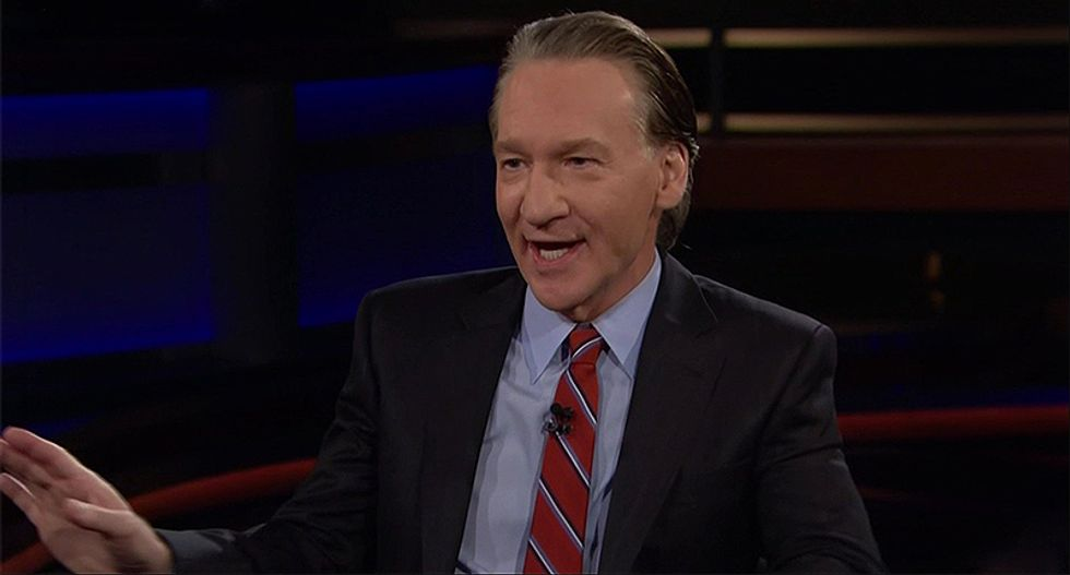 Bill Maher lambastes Republicans claiming to oppose Trump but still supporting his bills: 'Issues are what matter'