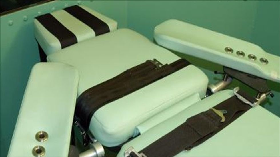 Federal judge: Missouri doesn't have to identify chemicals in lethal injection mix