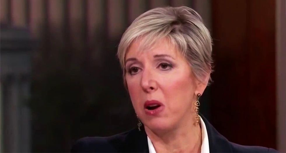 Conservative columnist: Sex harassment victims are waging 'a war on men' to hop on the publicity 'gravy train'
