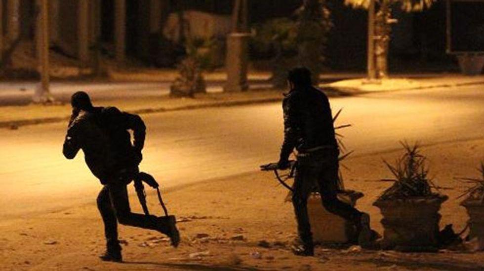 Libyan jihadists vow to defend Benghazi from former rebel commander