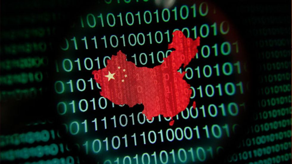 Justice Department to publicly accuse China of cyber espionage against U.S. companies