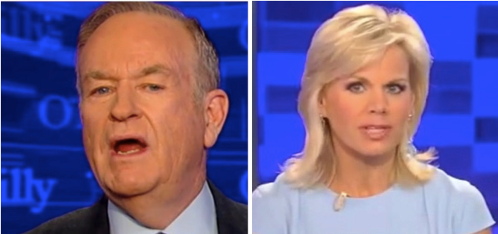 Gretchen Carlson rips Fox News for 'horrifying' decision to put sexual predator O'Reilly back on TV