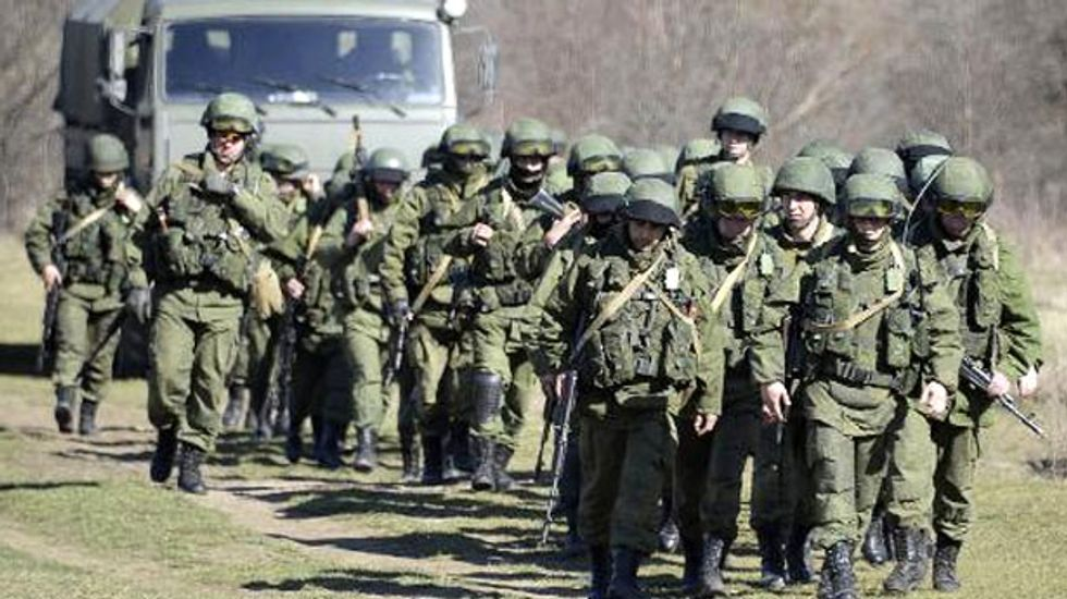 U.S. wants 'firm evidence' of Russian withdrawal from Ukraine's border