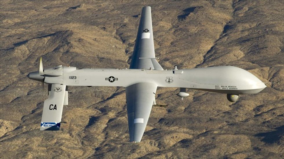 Obama administration set to disclose legal justification for drone strikes on Americans