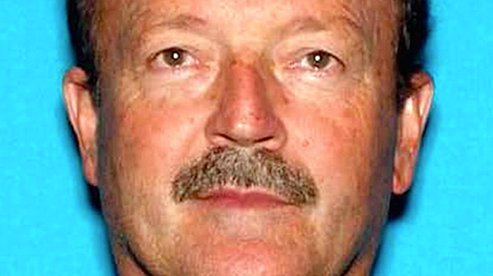 Ex-CA fire chief charged after manhunt with stabbing 26-year-old fiance to death