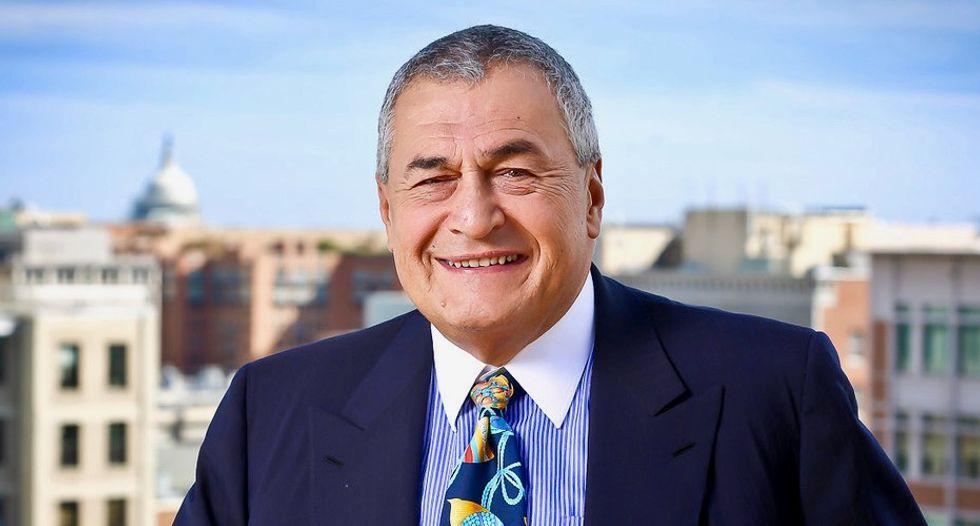 Washington lobbyist Tony Podesta leaves lobbying firm: source