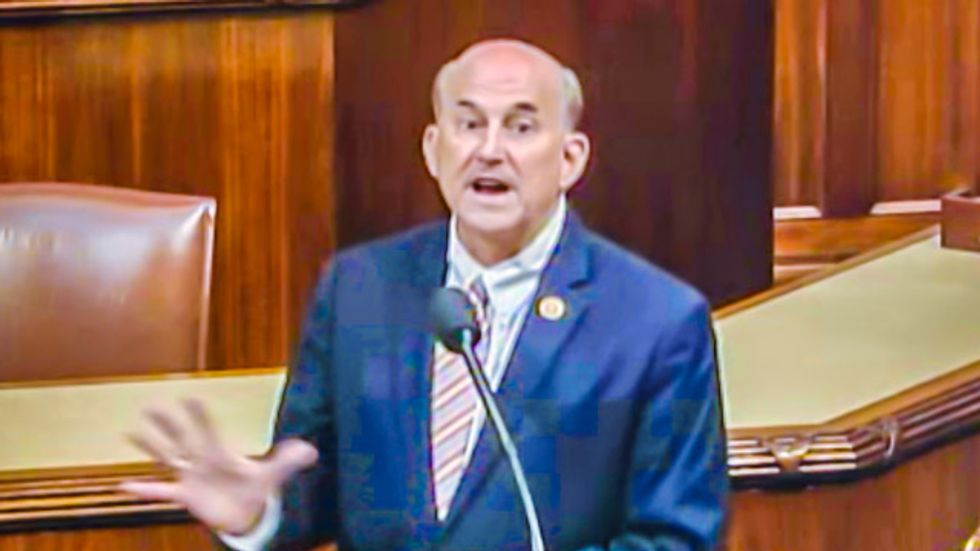 Louie Gohmert: 3-year-old immigrants don't deserve legal status if they can't pay taxes