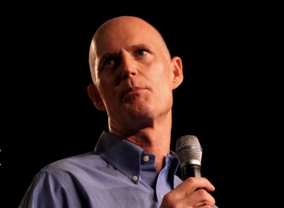 Florida tribe threatens Rick Scott: Let us build a casino or we start growing pot