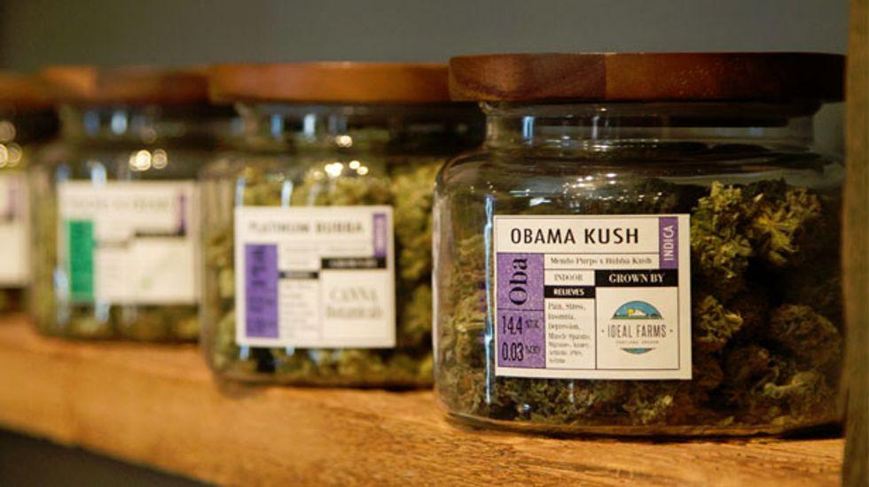 New Mexico court upholds insurance coverage for medical marijuana