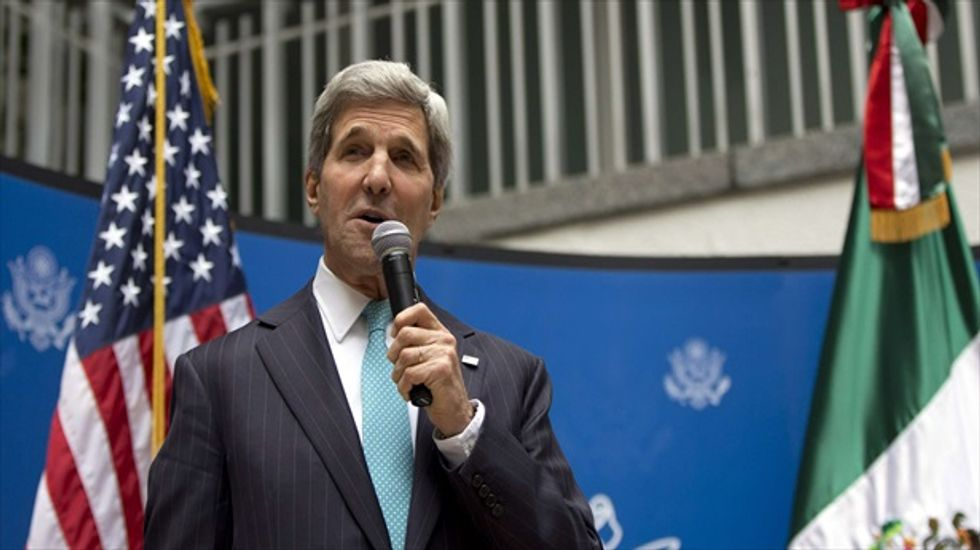 John Kerry to testify in June before House panel on Benghazi