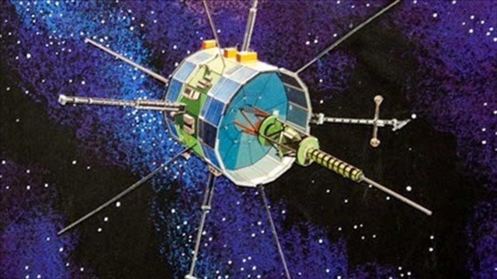NASA allows 'citizen scientists' to take over decommissioned disco-era satellite