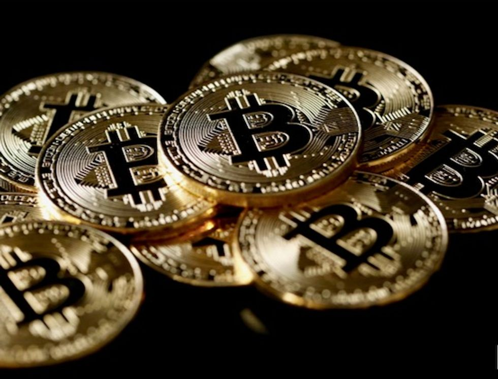 Could cryptocurrency dethrone the dollar?