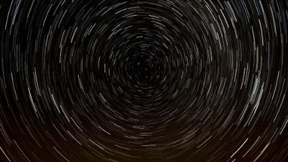 Astronomers say North America is in for a 'potentially spectacular' meteor shower