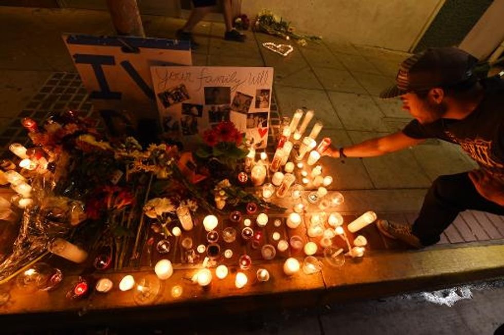 Victims mourned in Santa Barbara after shooting rampage