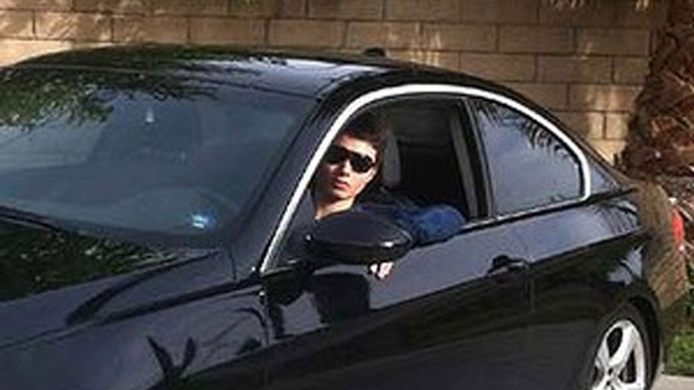 Santa Barbara shooter had history of posting racist, misogynist comments on hate site