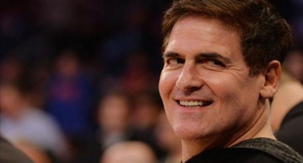 'Half-assed and half-baked': Mark Cuban ridicules Trump's management skills after Muslim ban disaster