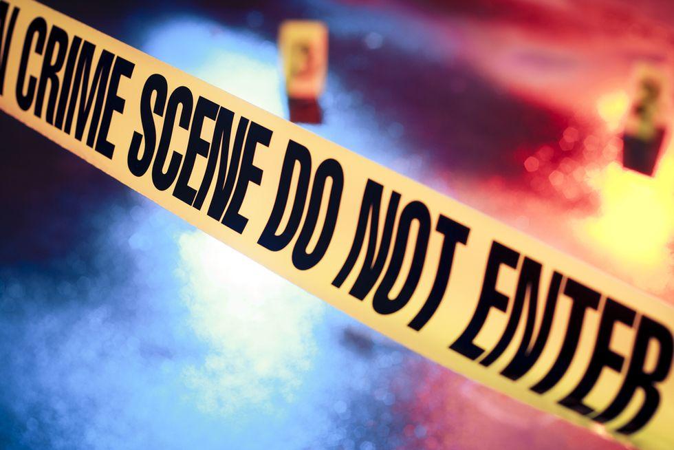 Two Iowa cops killed in overnight 'ambush-style attacks'