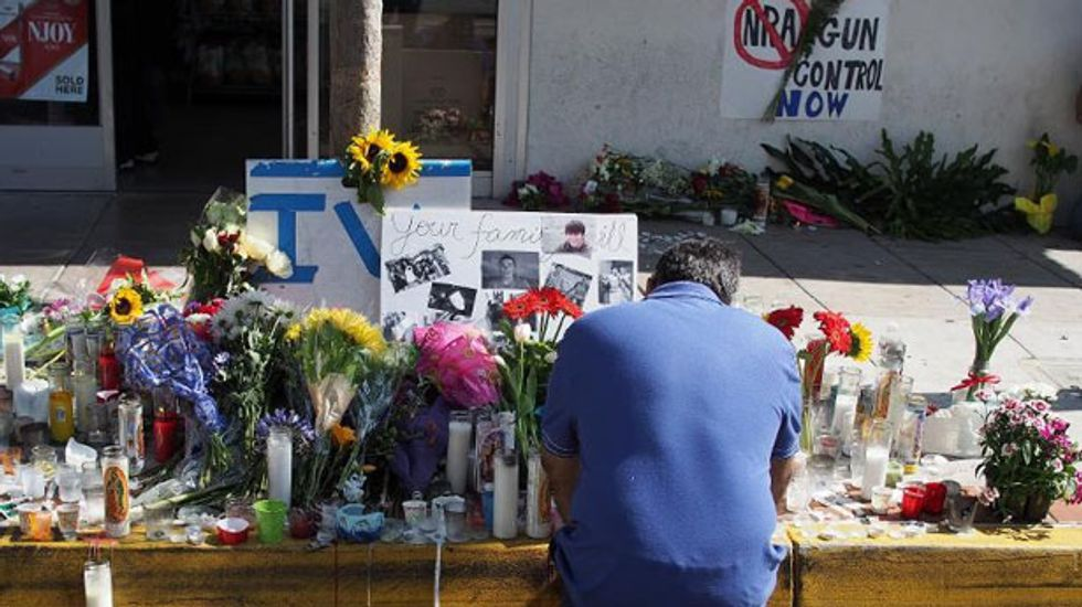 Police knew about Santa Barbara shooter's videos weeks before, but did not watch them