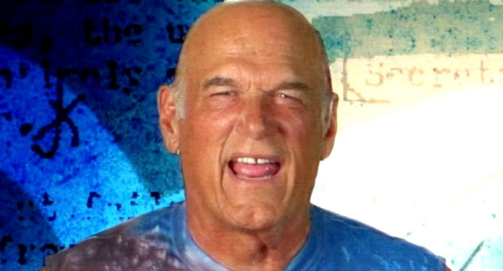 Jesse Ventura tells Alex Jones he might run for president: 'I want more than two choices'