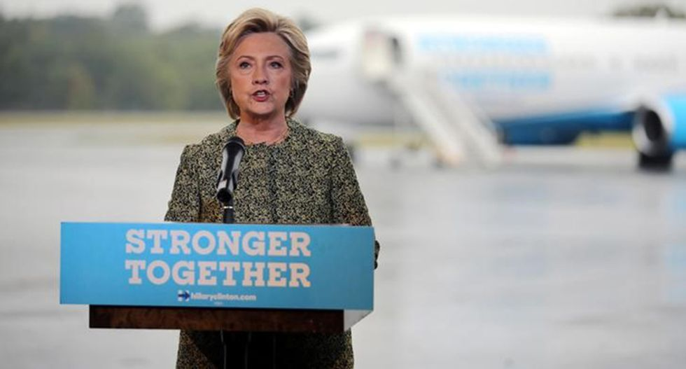 Skeptical of Russia, Clinton seen going toe-to-toe with Putin