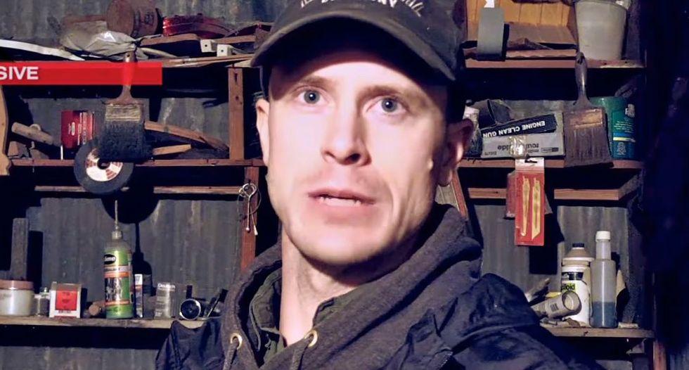 US Army deserter Bergdahl suffers nerve damage after captivity: witness