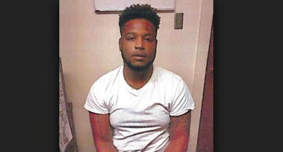 Authorities arrest suspect wanted for killing two men at Grambling State