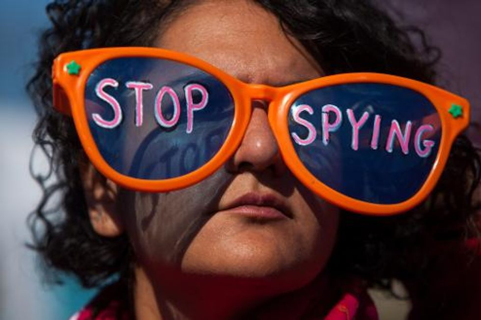 NSA intercepting 'millions of images per day' for use in targeted facial recognition program