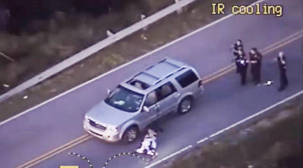 Crutcher's attorney has a razor-sharp retort after cops say they found PCP in dead man's SUV