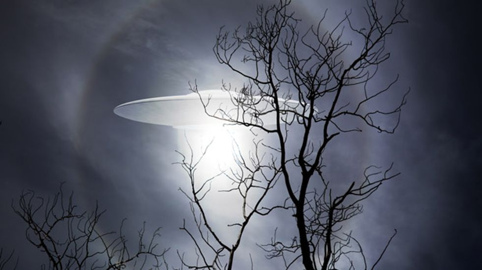Study: Search for alien life could remain fruitless
