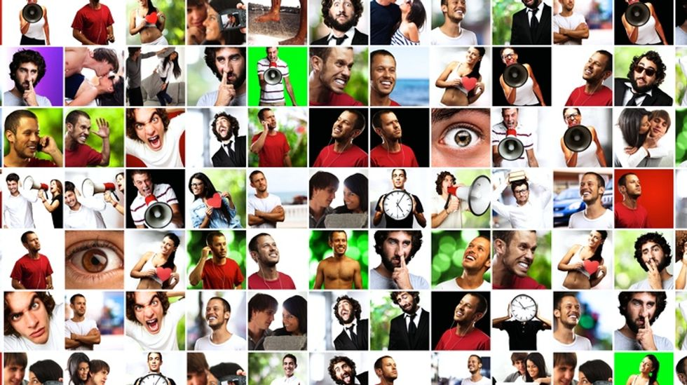 Revealed: NSA intercepting 'millions of images' a day to fill facial recognition database